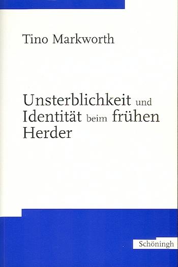 Titelseite Herder Buch